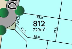 Lot 812 Dianella Cres | Watagan Rise, Paxton, NSW 2325
