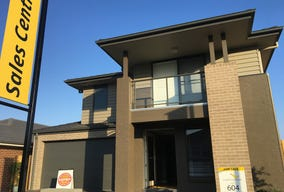 Lot 604 Parrington Street, Schofields, NSW 2762