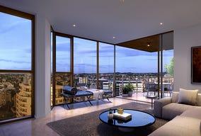 1007/25 Shafston Avenue, Kangaroo Point, Qld 4169