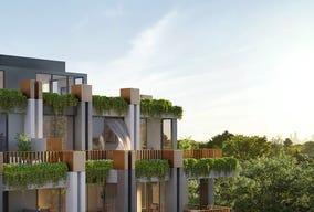 Three BR Penthouses/ Cotham Road, Kew, Vic 3101