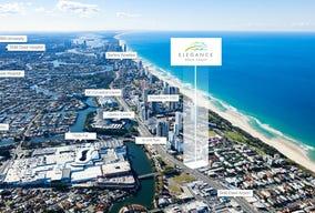 14402/2605 Gold Coast Highway, Mermaid Beach, Qld 4218