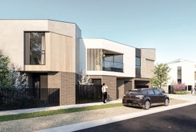 Lot 58 Saltwater Promenade, Point Cook, Vic 3030