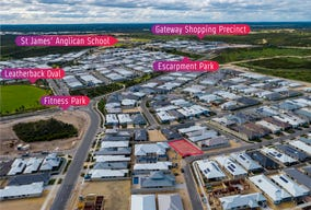 Lot 1063, Mackerel Circuit, Alkimos, WA 6038