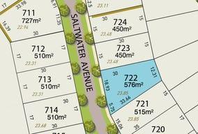 Lot 722, Saltwater Avenue, Burns Beach, WA 6028