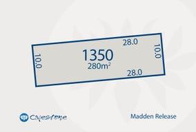 Lot 1350, Madden Road, Mango Hill, Qld 4509