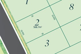 Lot 2, Proposed Road, Barden Ridge, NSW 2234