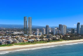 10801/2605 Gold Coast Highway, Mermaid Beach, Qld 4218