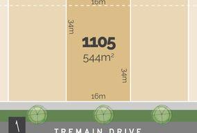 Lot 1105, Tremain Drive, Lucas, Vic 3350