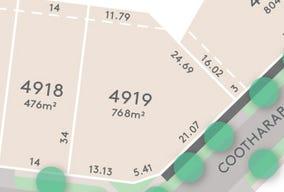Lot 4919, Cootharaba Street, Wyndham Vale, Vic 3024