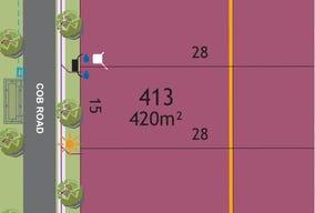 Lot 413, 9 Corbel Way, Brabham, WA 6055