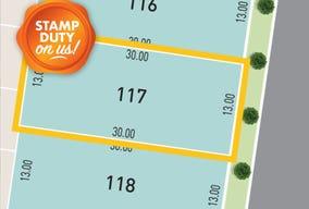 Lot 117 Albatross Avenue, Marsden Park, NSW 2765
