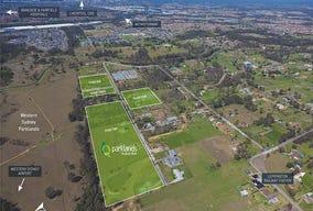 Lot 109, Seventeenth Avenue, Austral, NSW 2179