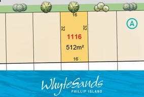 Lot 1116, CLIFTON CRESCENT, Cowes, Vic 3922