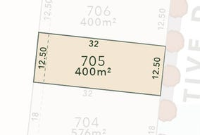 Lot 705, Distinctive Drive, Rockbank, Vic 3335