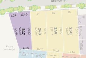 Lot 247 Branch Street, Wyndham Vale, Vic 3024