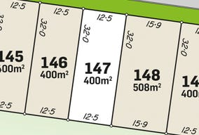 Lot 147, Whitehaven Street, Pallara, Qld 4110