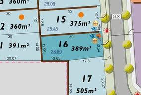 Lot 16, Marwood Circuit, Success, WA 6164