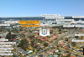 31-33 Carinya Street, Blacktown, NSW 2148