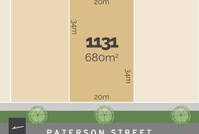 Lot 1131, Paterson Street, Lucas, Vic 3350