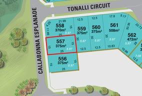 Lot 557, 557 Callabonna Esplanade, Lakelands, WA 6180