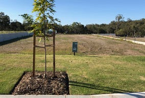 Lot 40, Cornwall Street, Pallara, Qld 4110