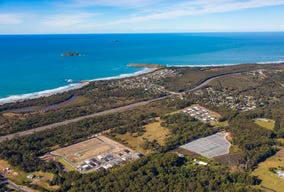 Lot 412, Rockpool Avenue, Sandy Beach, NSW 2456