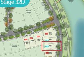 Lot 3223 Ormiston Crescent (Harpley), Werribee, Vic 3030
