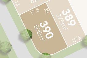 Lot 390 Mitchell Street, Jimboomba, Qld 4280