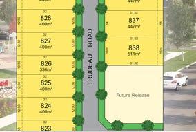 Lot 837, (447m2 Land) Near Maplewood Parklands, Melton South, Vic 3338