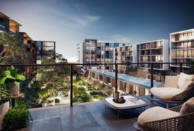 A104/44  Cudgegong Rd, Rouse Hill, NSW 2155