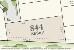 Lot 844, Ruthven Way, Mambourin, Vic 3024