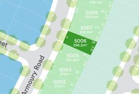 Lot 5006 Eastside Jordan Springs East, Jordan Springs, NSW 2747