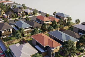 Lot 235, 125 Tallawong Rd, Rouse Hill, NSW 2155