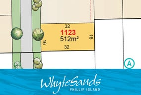 Lot 1123, CLIFTON CRESCENT, Cowes, Vic 3922