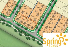 Lot 744 Tomlinson Street, Yarrabilba, Qld 4207