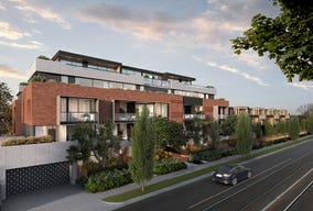 305/801 Whitehorse Road, Mont Albert, Vic 3127