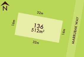 Lot 136, 26 Marrubak Way, Bonshaw, Vic 3352
