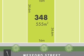 Lot 348, Wexford Street, Alfredton, Vic 3350