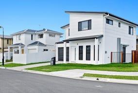 Lot 195 McKinnon Drive, Yarrabilba, Qld 4207