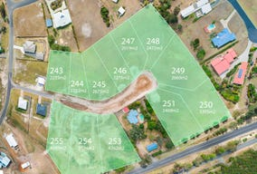 Lot 255, Bill Stocks Court, Dundowran Beach, Qld 4655