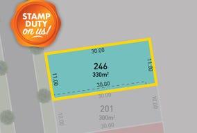 Lot 246, Heron Street, Marsden Park, NSW 2765