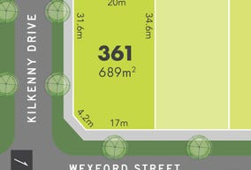 Lot 361, Wexford Release, Alfredton, Vic 3350