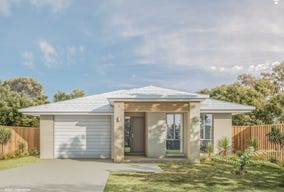 Lot 46 Jones Street, Coomera, Qld 4209