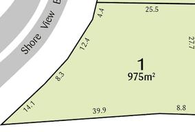 Lot 1, 3  Shoreview Boulevard, Griffin, Qld 4503