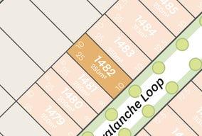 Lot 1482, Avalanche Loop, Sienna Wood, Hilbert, WA 6112