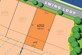 Lot 6202 Ewing Loop, Oran Park, NSW 2570
