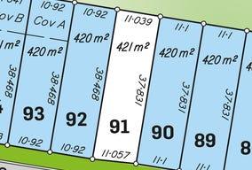 Lot 91, Yering Street, Heathwood, Qld 4110