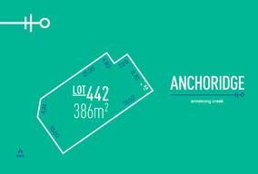Lot 442, Langdon Street, Armstrong Creek, Vic 3217