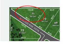 Lot 71, Elwood Rise Vista, D'Aguilar, Qld 4514