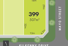 Lot 399, Kilkenny Drive, Alfredton, Vic 3350